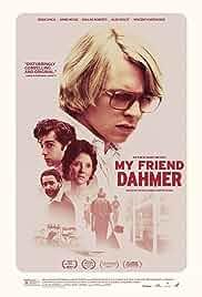 Watch Movie My Friend Dahmer (2017)