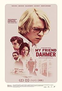 Best of me movie My Friend Dahmer by none [UltraHD]