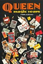 Queen: Magic Years, Volume Two - A Visual Anthology (1987) Poster
