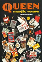 Queen: Magic Years, Volume Two - A Visual Anthology