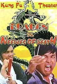 Dragon vs. Needles of Death Poster