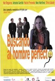 Buscando al hombre perfecto Poster