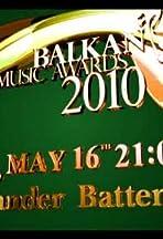 Balkan Music Awards