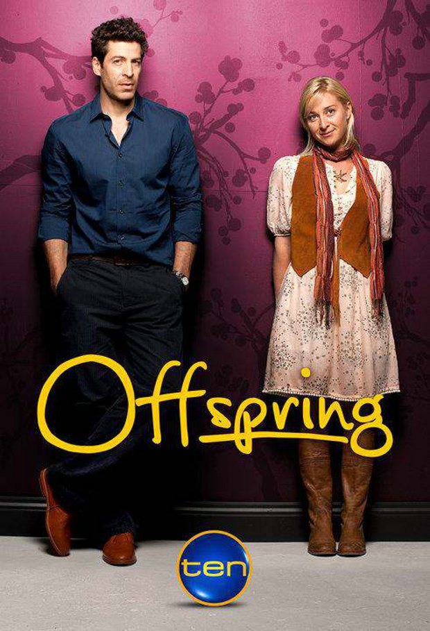 PALIKUONIS (1 Sezonas) / OFFSPRING Season 1