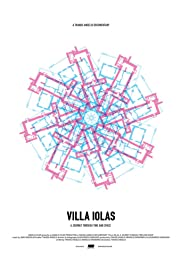 Villa Iolas, a Journey through Time and Space