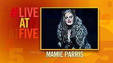 Mamie Parris
