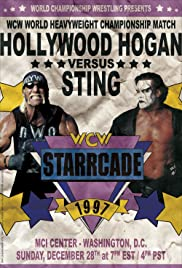 WCW Starrcade 1997 Poster