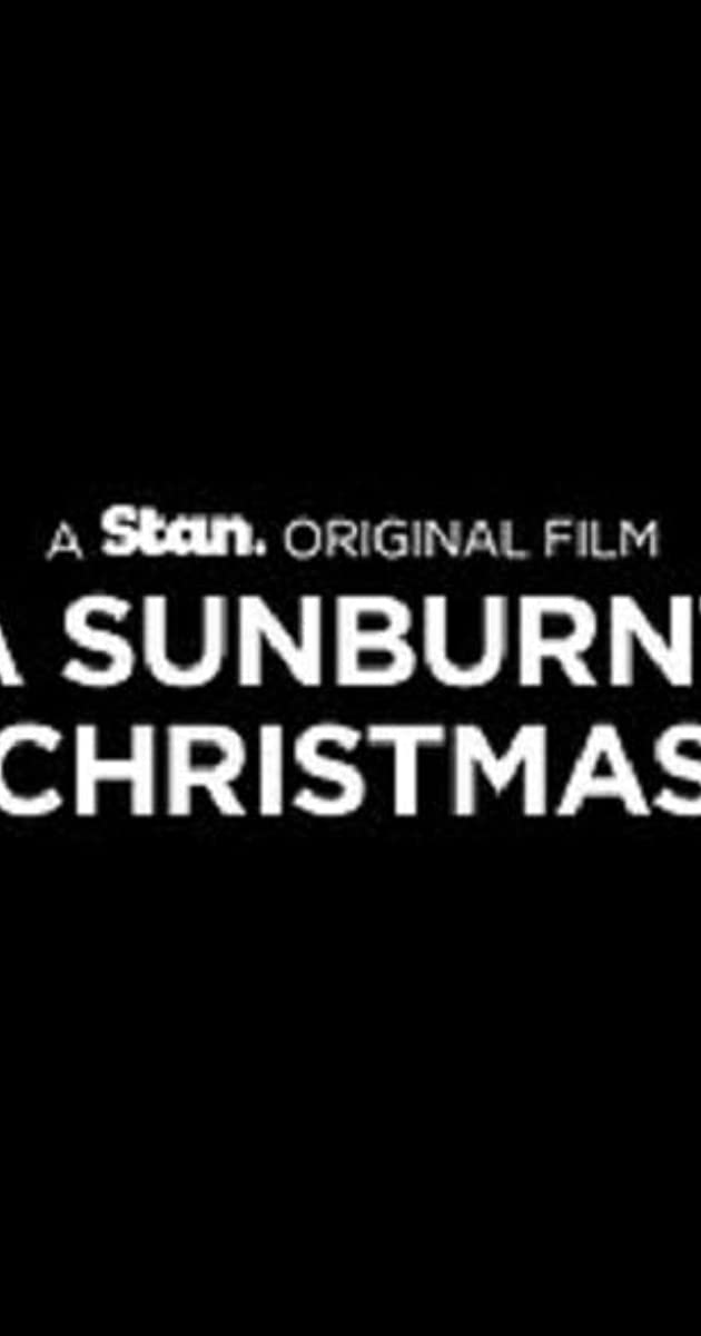 A Sunburnt Christmas (2020)