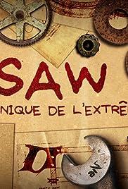 Saw - La mécanique de l'extrême Poster