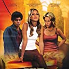 Joey Lauren Adams, Sarah Michelle Gellar, and Adrian Grenier in Harvard Man (2001)