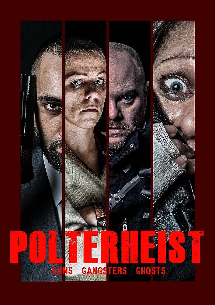 Polterheist (2019) English 276MB HDRip ESub Download