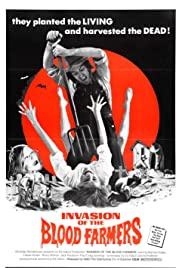 Invasion of the Blood Farmers (1972) 720p