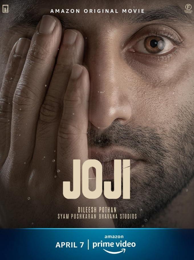 Joji (2021) Hindi Dubbed
