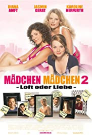Mädchen Mädchen 2 (2004) Poster - Movie Forum, Cast, Reviews