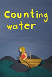 Counting Water Poster