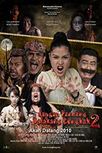 Downloading imovie hd free Jangan pandang belakang congkak 2 by [WEB-DL]