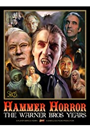 Hammer Horror: The Warner Bros Years