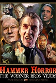 Hammer Horror: The Warner Bros Years Poster