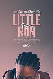 Little River Run Poster
