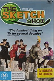 The Sketch Show (2001)