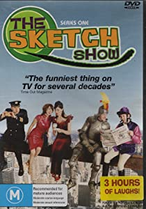 The Sketch Show Ricky Gervais