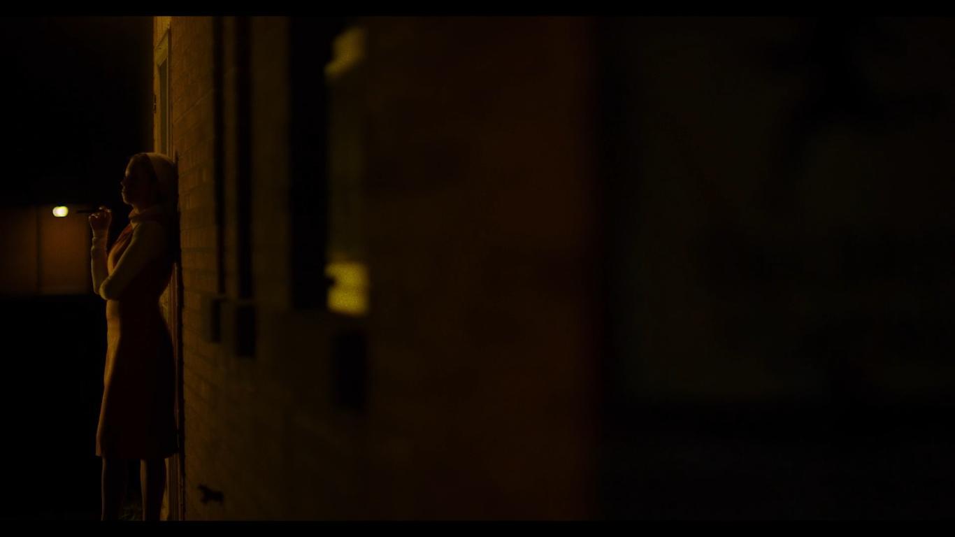 "Sarah Puhala as Sister Magdalene in ""Gazebo"""