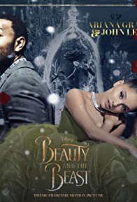 Primary photo for Ariana Grande & John Legend: Beauty and the Beast