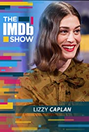 Lizzy Caplan Poster