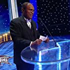Carlos Colón in WWE Hall of Fame (2014)