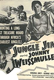 Jungle Jim Poster