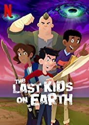 LugaTv | Watch The Last Kids on Earth seasons 1 - 2 for free online