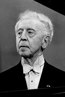 Artur Rubinstein Picture