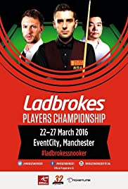 Ladbrokes Players Championship Poster