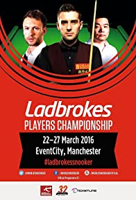 Primary photo for Ladbrokes Players Championship