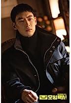 Cho Sang Gu / ... 10 episodes, 2021