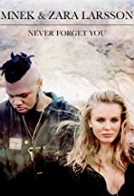 Zara Larsson Feat. MNEK: Never Forget You