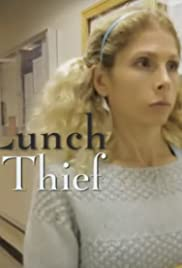 Lunch Thief Poster