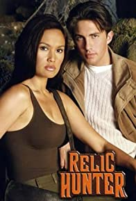 Primary photo for Relic Hunter
