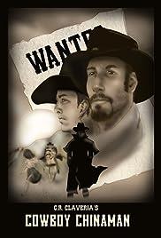 Cowboy Chinaman Poster