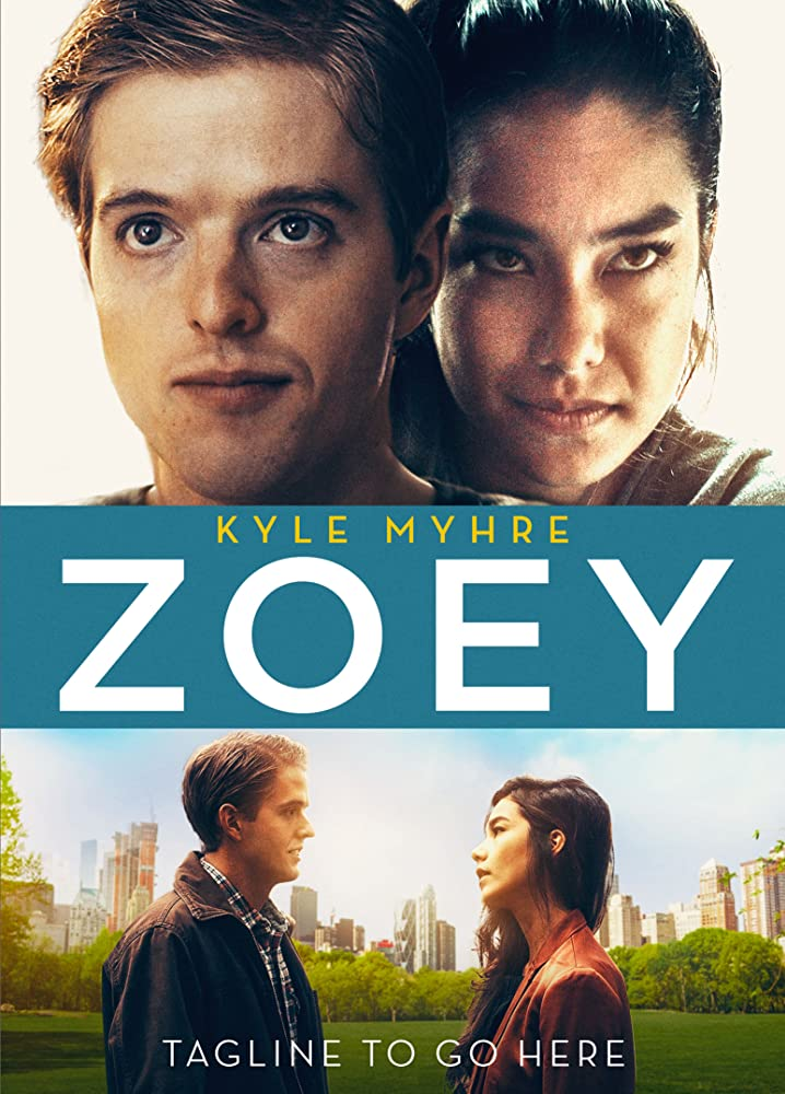 Zoey 2020 English 720p HDRip 800MB ESubs Download