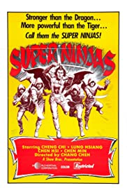 Five Elements Ninjas (1982)  Ren zhe wu di 1080p