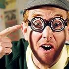 Dan Wright in Glasses (2020)
