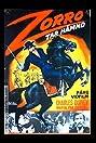 Zorro the Invincible