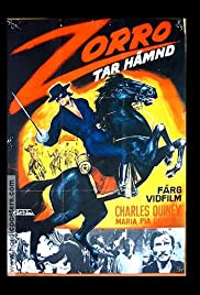 Zorro the Invincible (1971) with English Subtitles on DVD on DVD