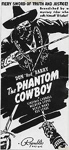 Best online movie downloads The Phantom Cowboy USA [480i]