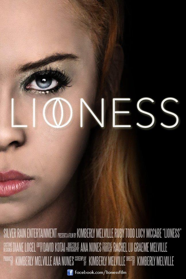 Lioness 2016