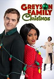 Greyson Family Christmas Poster