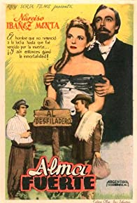 Primary photo for Almafuerte