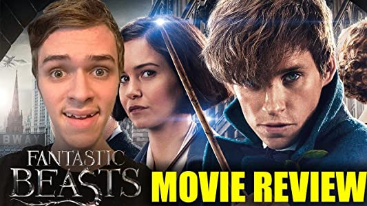fantastic beasts and where to find them download torrent