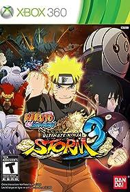 Naruto Shippûden: Ultimate Ninja Storm 3 (2013)
